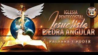 Culto de avivamiento predica Pastor Gamaliel Miranda