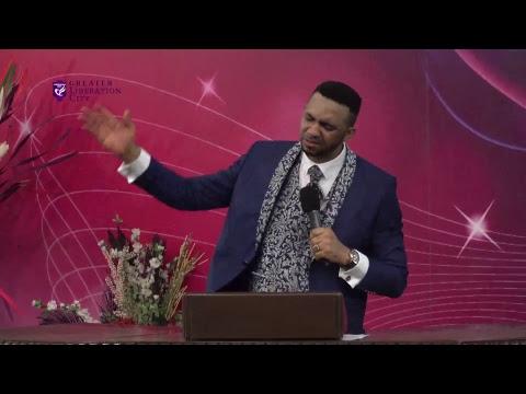 DIVINE INTERVENTION & BREAKTHROUGH SERVICE 29|07|2018