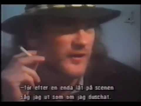 Deep Purple's Roger Glover in conversation 1990