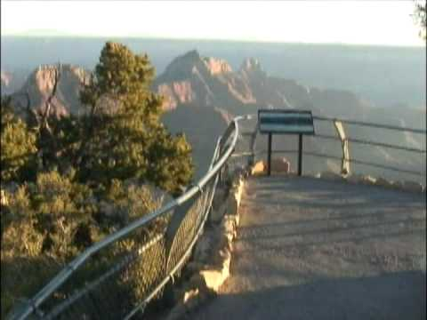 Grand Canyon weather determines the best time to visit. (9 of 23 ...