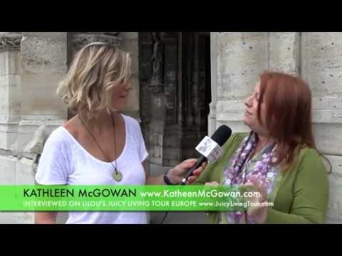 Who Was Mary Magdalene? What can we learn from her? Kathleen McGowan, Paris
