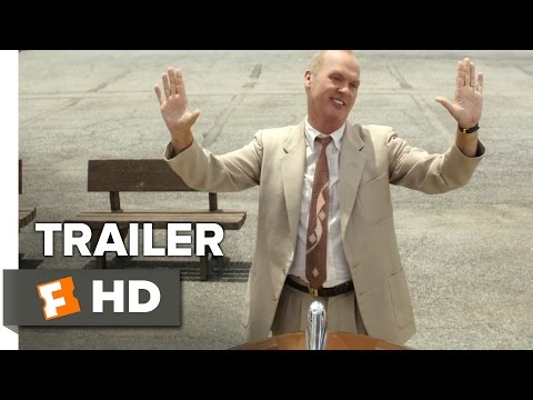 Thumbnail: The Founder Official Trailer 2 (2017) - Michael Keaton Movie