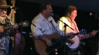 """Danny Paisley and the Southern Grass """"Sold Down the River"""""""