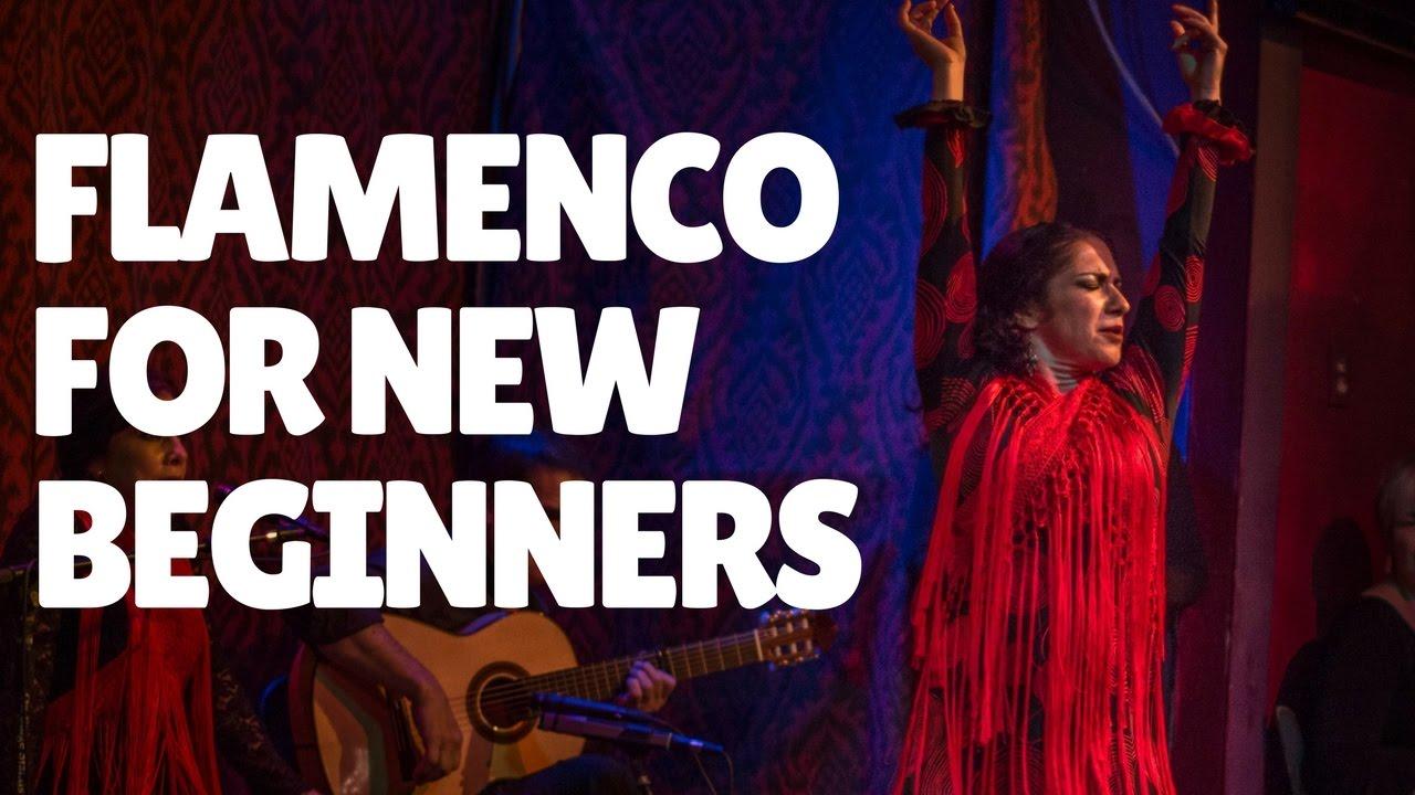 Flamenco Dance Basics   Compás (12-Count)