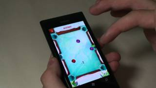 Игры для Windows Phone | De-BUGS Pool - WPand.net