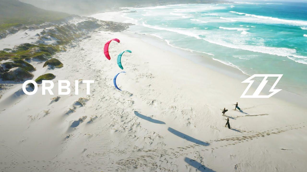 The Orbit - 2021 - Big Air | Freeride Kite