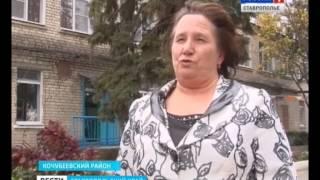 В станице Барсуковской открылся детский сад