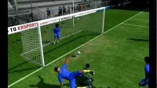Vincent Vega save Brazzers team online pro season