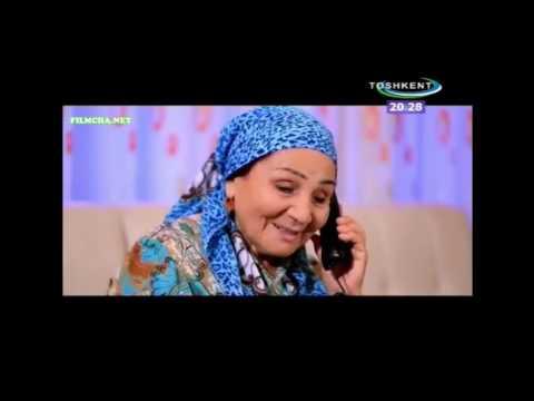 2-qism Saodat / Саодат yangi uzbek serial 2017