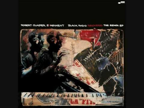 Robert Glasper - (NEW) Afro Blues Feat. Erykah Badu (9th Wonder's Remix feat Phonte)