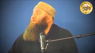 Wird man zum Kafir (Ungläubigen), wenn man einen Muslim bekämpft? - Abul Hussain