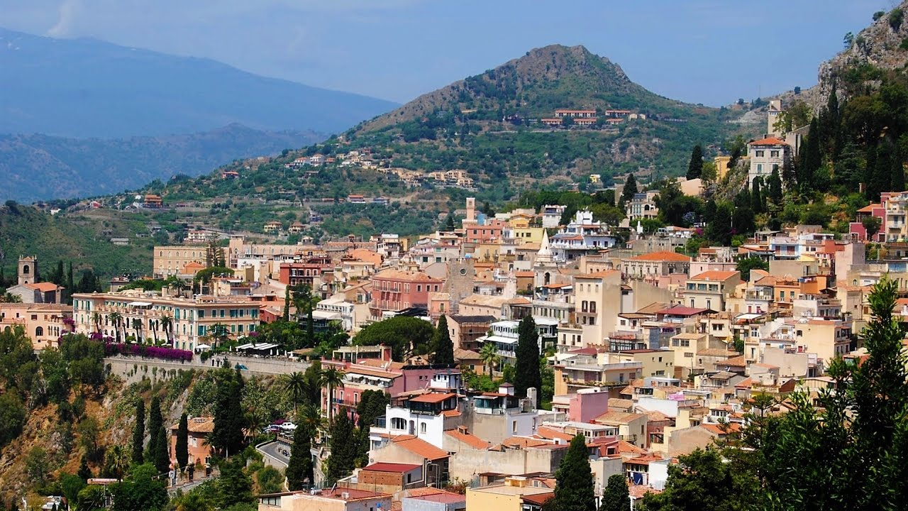Lo m s bello de sicilia taormina the most beautiful of for Taormina sicilia
