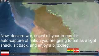 [ROBLOX] Rise of Nations: Stratégies: Auto-Capture strat (23)