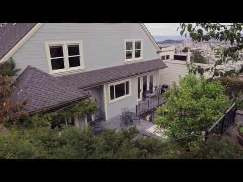 Exquisite Noe Valley Edwardian View Estate! 651 29th Street, San Francisco