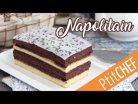 recette-de-gâteau-napolitain-en-version-maxi-!---ptitchef.com