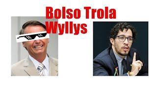 Baixar Bolsonaro Trote Jean Wyllys #2