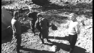 Хмурый Вангур (1960) фильм смотреть онлайн