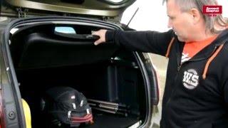 видео Багажник Рено Дастер