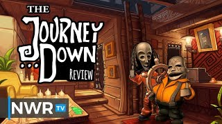 The Journey Down: A Review of Chapters 1-3 on Switch (Video Game Video Review)