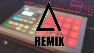 TemurGvaradze -Audiomachine - Death Mask / რემიქსი