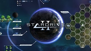 StarDrive 2 - Expansion? Already? What happened to the modding Support? - Dicussion