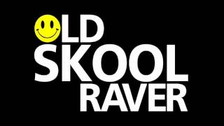 Grooverider Old Skool Legends Vol 2