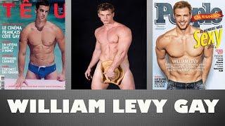 William Levy é Gay? William Levy es Homosexual?