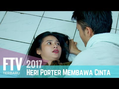 FTV Randy Pangalila & Indah Permatasari | Heri Porter Membawa Cinta