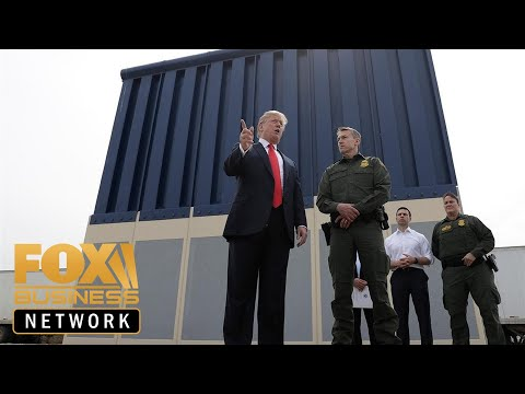 Rep. Babin on border wall: This is national security