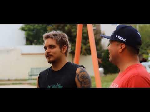 F.R.E.S.H - Brandon x Esdee x Chino el Pocho (Prod.Romo Hits)