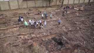 Дунино, сажаем деревья(, 2015-04-28T13:35:16.000Z)