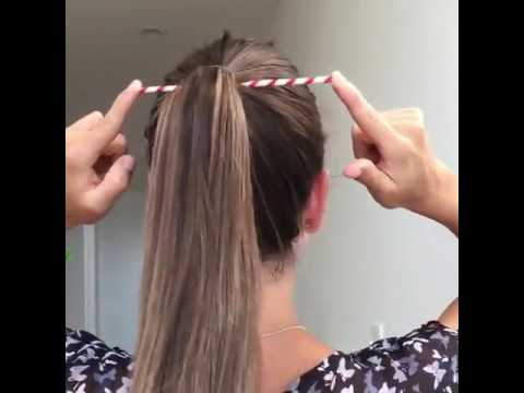 Qeyi-adi saç düzümü