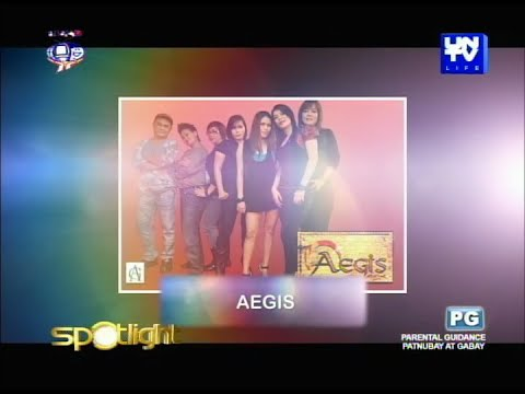 UNTV Life: Aegis on Spotlight