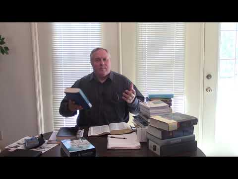 Modern Bible Translations Will Lead To A Different Christianity