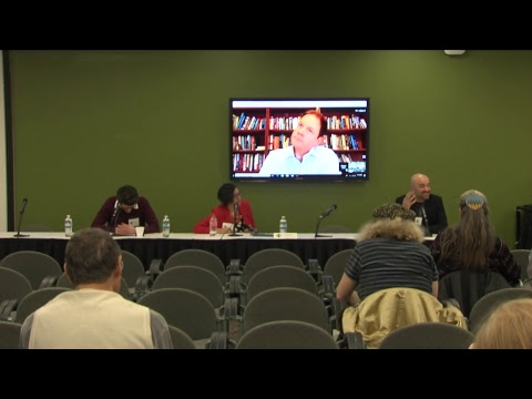 Frank Church Symposium 2018  Panel #3 Global Governance
