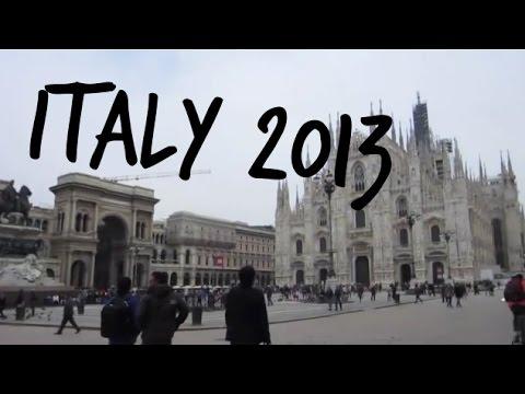 ITALY 2013 | Travel Diary