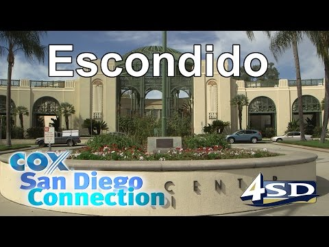 Cox San Diego Connection - City of Escondido
