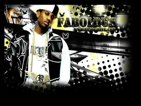 Fabolous - Breathe [Full Version] [HD] [Lyrics]