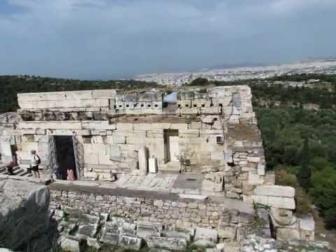 Parthenon-City Tour & Temple of Poseidon, Athens Greece