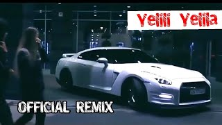 Yelili Yelila OFFICIAL | Arabic Remix Song