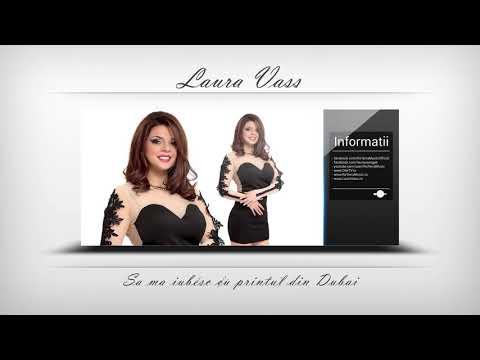 Laura Vass - Sa ma iubesc cu printul din Dubai (Official Track)