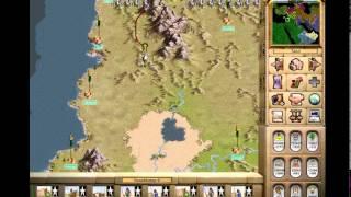 Chariots of War Upper Egypt Part 30