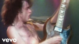 AC/DC - Let's Get It Up (Official Video)