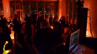 Black Tie Affair 50Th Birthday party N.Y.C