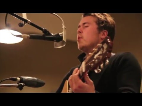 """Christian Lopez Band - """"Seven Years"""" live from Daytrotter"""