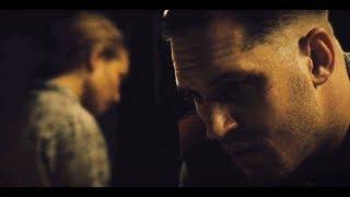 Child 44 - LEO & RAISA - Tom Hardy - Noomie Rapace