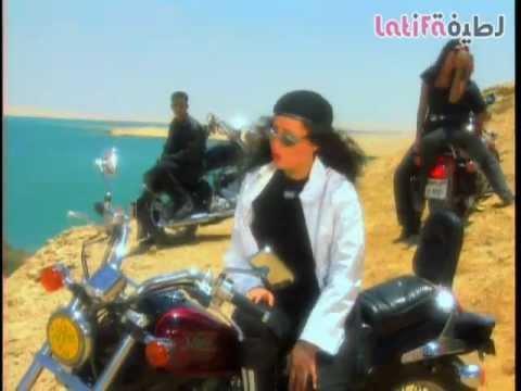 لطيفة - ماوحشتكش \ Latifa - Mawhashtaksh