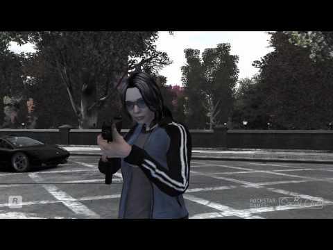 GTA IV - PC - RAGE - Rockstar Social Club