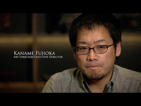 The Making of Monster Hunter: World - Part Two: Design