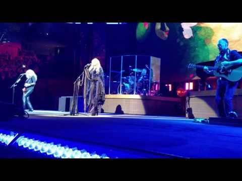 Stevie Nicks Pittsburgh 2017 Bella Donna